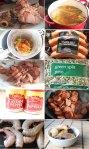 How to make Cajun style split pea soup