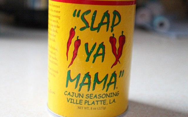 """Slap Ya Mama"" Cajun Seasoning – Product Review"