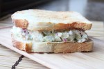 Tzatziki Chicken Salad Sandwich