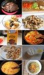 Chicken and Potato Chowder Ingredients