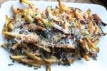 Garlic and Sage Fries Recipe