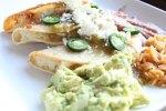 Mexican Potato Tacos (Tacos de Papa) Recipe