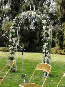 Mariage champetre romantique (19)
