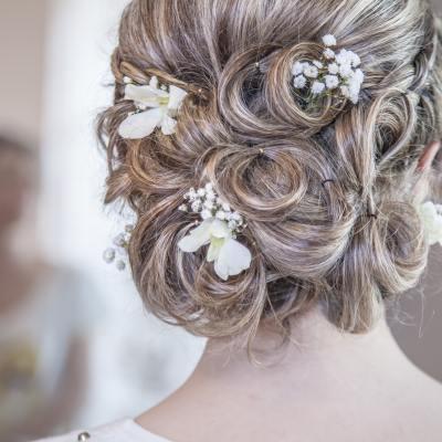 accessoire coiffure mariée
