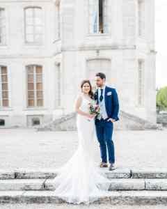 Heureux Mariés - Hélène et Alexandre