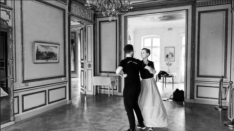 ouverture de bal première danse mariage yipidiboom