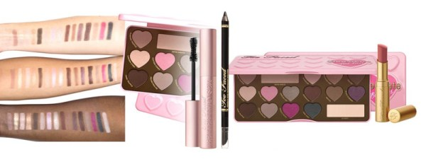 Too Faced Chocolate Makeup Collection $45 (Orig $112 ...