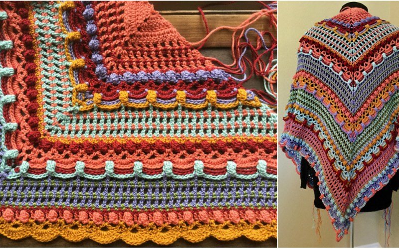 Simple Crochet Ideas - Free and Paid Crochet Patterns