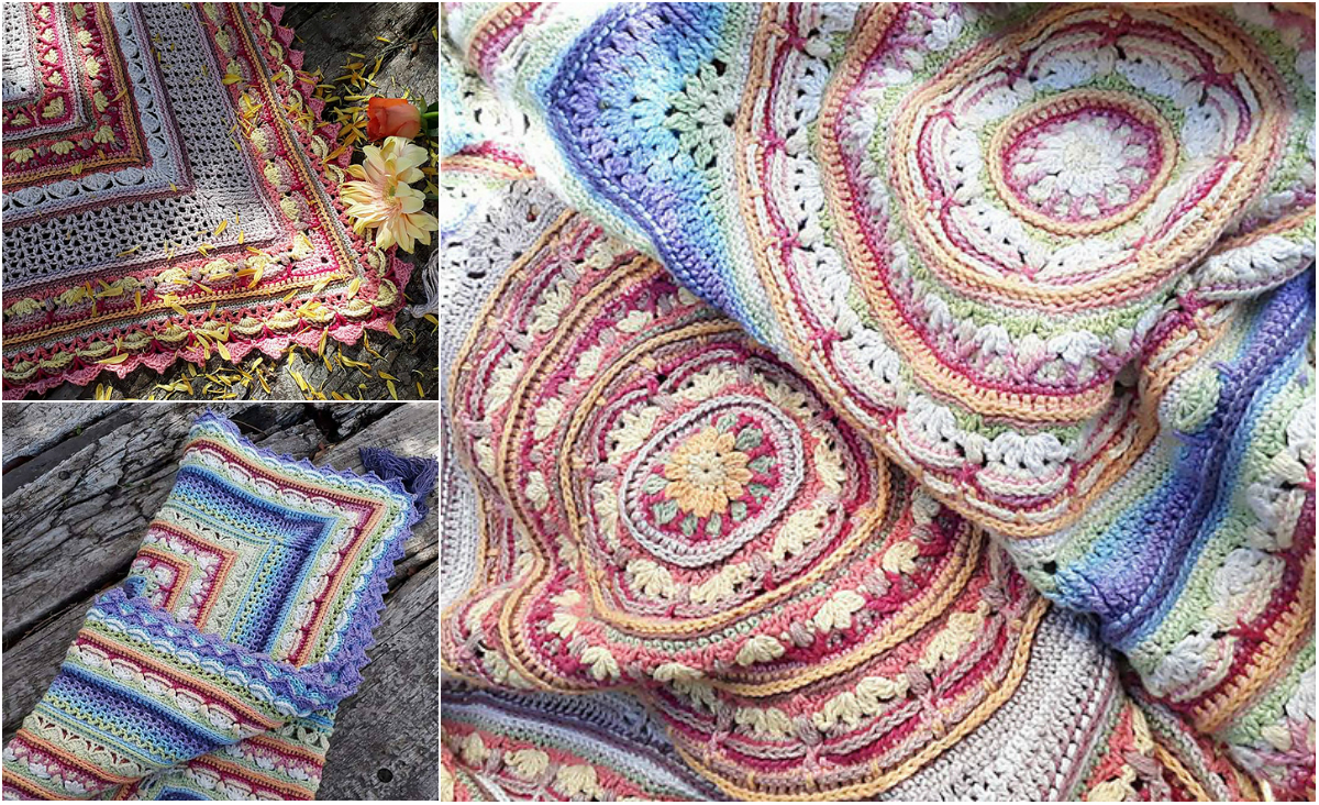 Lilliana Free Crochet Pattern You Should Try This Summer