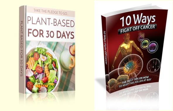 Simple Cure For Cancer E-Books