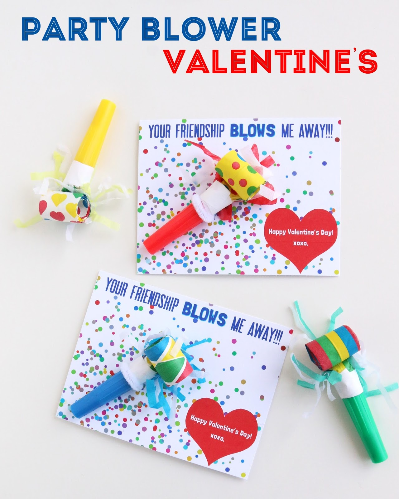 20 Valentine Free Printables That Are Perfect For The Classroom