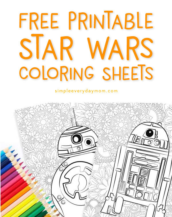 star wars printable coloring pages # 22
