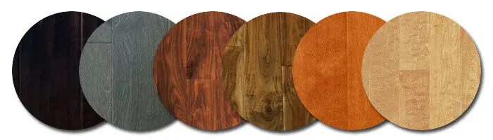 Our Portland Solid Hardwood Flooring Options