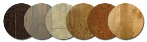 Portland Handscraped Hardwood Flooring