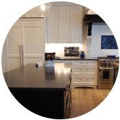 Portland Kitchen Cabinets - Bathroom Cabinets
