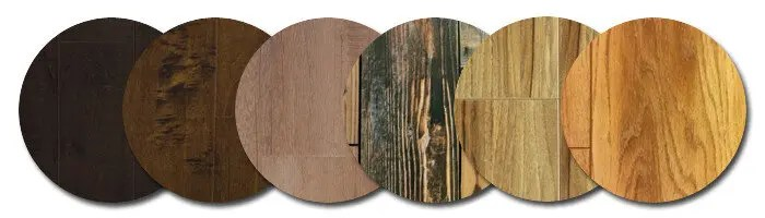 Laminate Wood Floors