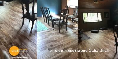 5inch-wide-Handsraped-Solid-Birch