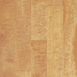 light color wood floor