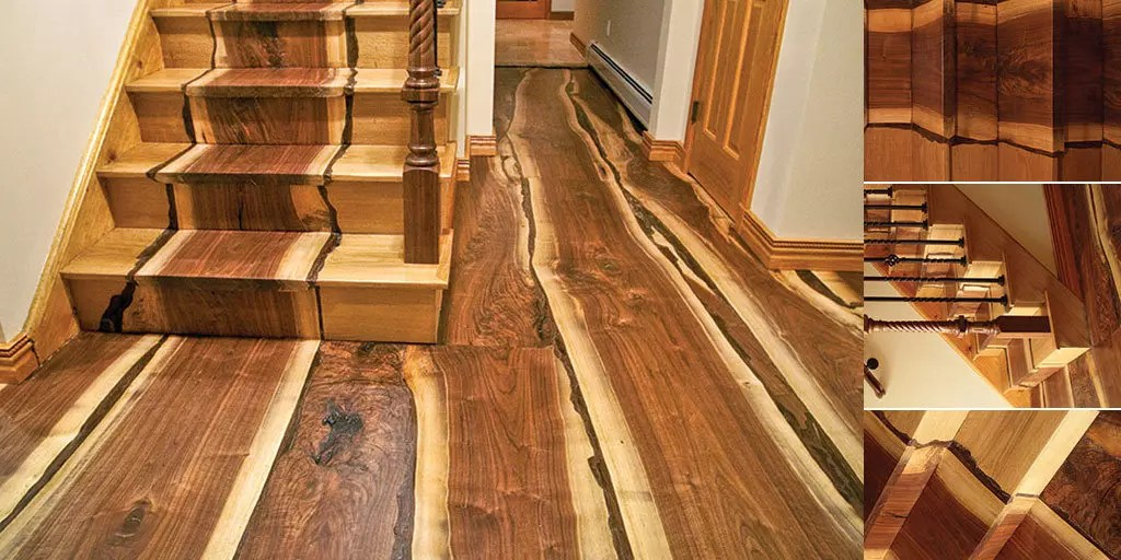 You 39 ve never seen crazy wood floors like these for Floor images