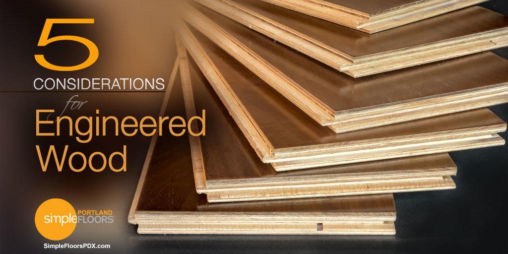Whats Engineered Vinyl Plank Floor