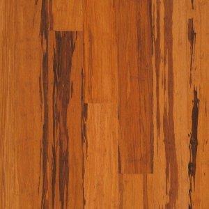 Strand Woven Zebra Bamboo Flooring