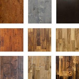 More Portland Flooring