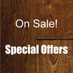 ON sale Special Offers