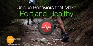 PDX is a healthy city statistics