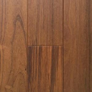 burma teak handscraped teak engineered hardwood floor