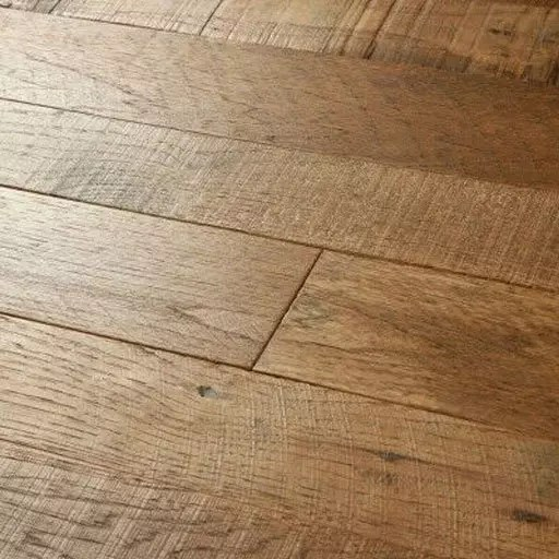 Moroccan Aged Hickory Solid Wood Floor Part 1