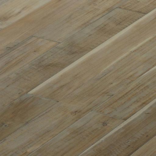 rangal handscraped acacia solid wood floor