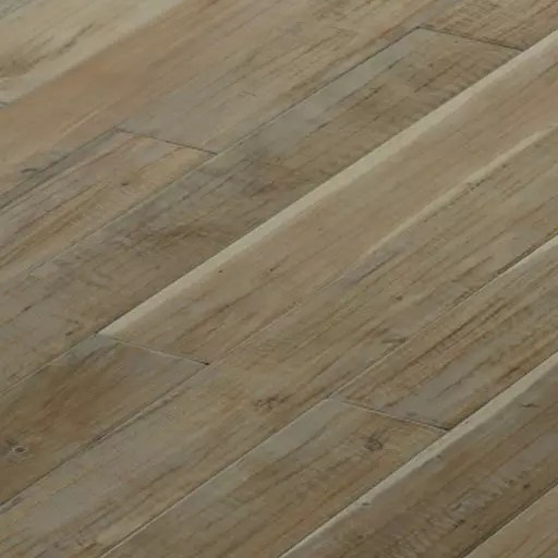 Rangal Handscraped Acacia Solid Wood Floor