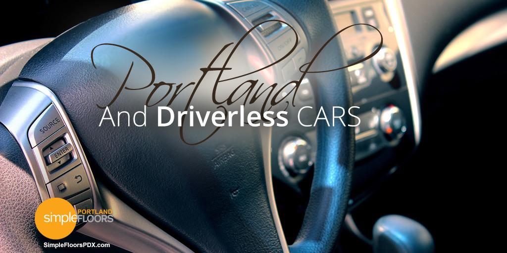 Autonomous vehicles coming to PDX