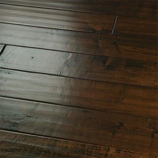 medium sculpted bootstrap maple engineered hardwood flooring