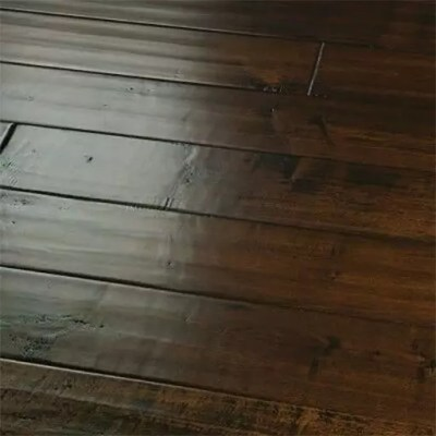 medium sculpted bootstrap maple engineered hardwood flooring