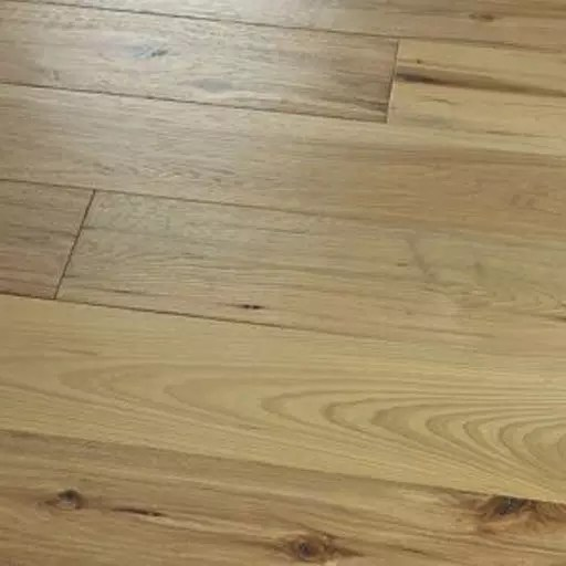 melville hickory engineered hardwood floor