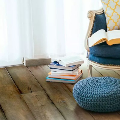 Johnson Hardwood Barely Ale Vintage Maple Engineered Wood Flooring