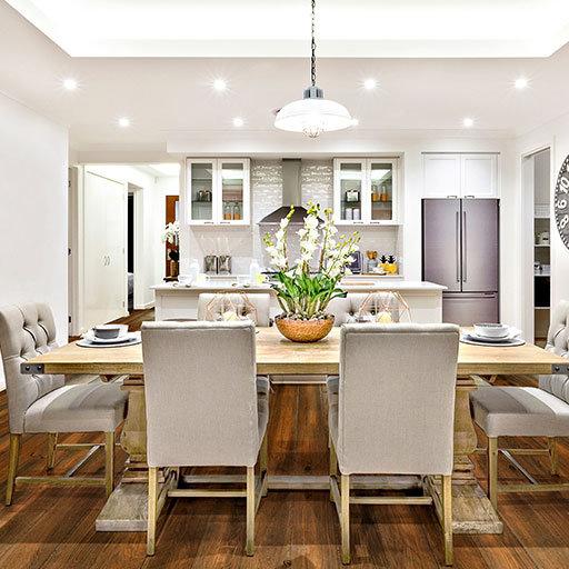 Johnson Hardwood Saison Oak Wood Flooring