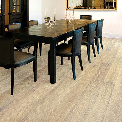 British Isles – Essex Wire-Brushed European Oak Engineered Wood Floors