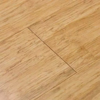 Natural engineered bamboo floors