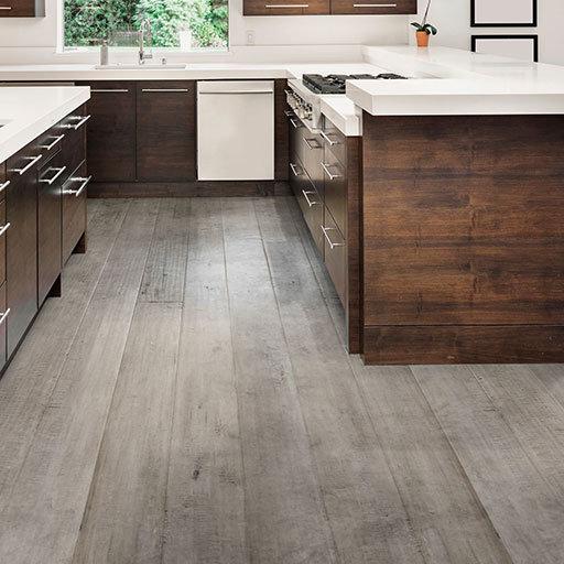 English Pub Moonshine Maple Engineered Wood Floor Part 1