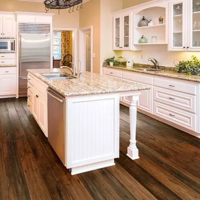 Johnson Hardwood Engineered Wood Flooring Porter Hickory