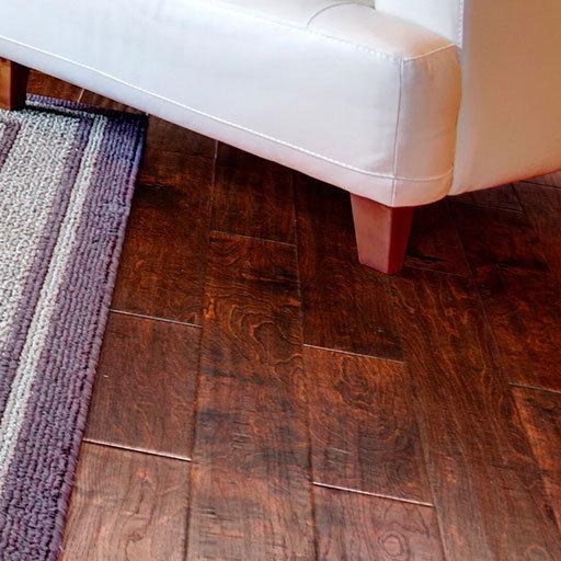 Frontier Dakota Birch Engineered Wood Floor Part 1