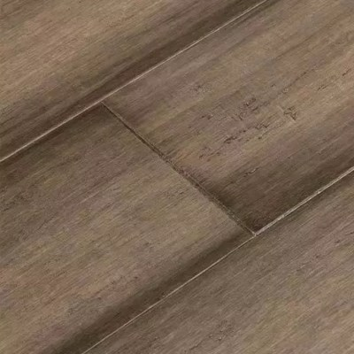 Napa Handscraped Bamboo Wood Flooring