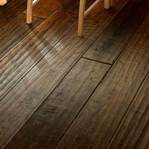 Pacific Coast – Klamath Hickory Engineered Wood Flooring
