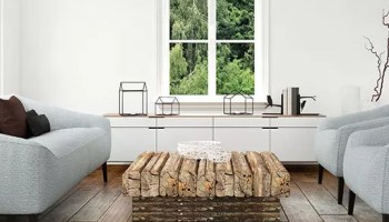Mesa Birch Engineered Wood Floor by Johnson Hardwood