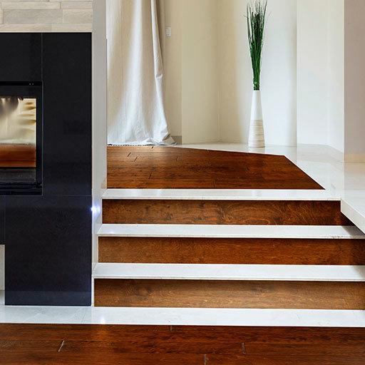 Johnson Hardwood - Pacific Coast - Salem Birch Flooring