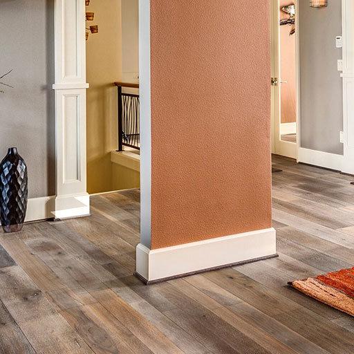 Johnson Hardwood Lucca Smooth Walnut Wood Floors