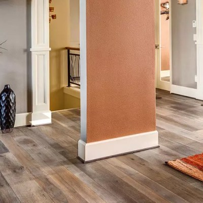 Johnson Hardwood Lucca Smooth Walnut Wood Floors