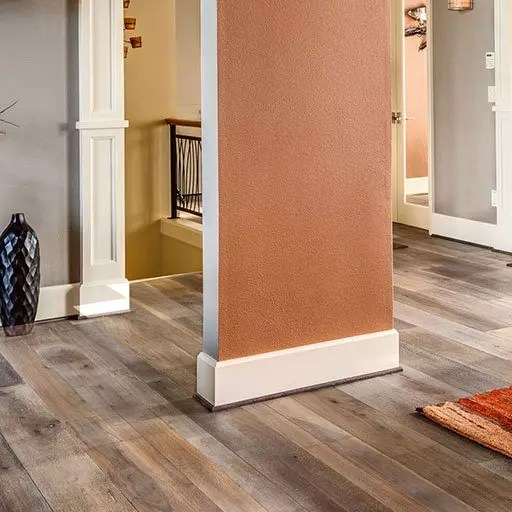 Tuscan – Lucca Smooth Walnut Engineered Wood Floors